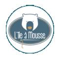 L'ÎLE A MOUSSE - Couture