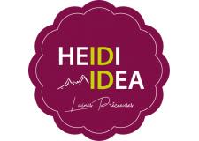 HEIDI IDEA TILT EVÉNEMENTS - Tricot