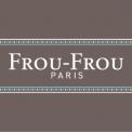 Frou-Frou Paris - Broderie