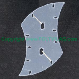 EZpiecer templates - Nous avons beaucoup de modèles pour toutes vos idées. La photo est juste un exemple. EZpiecer est la marque de commerce de Foltvilag KFT. EZpiecer est le nom de marque des gabarits en plastique utilisés pour des projets avec la méthode traditionelle patchwork anglaise.