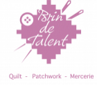 BRIN DE TALENT - Patchwork