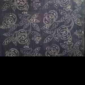 Batik ancien chinois