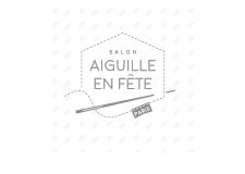 Broderie sur Filet Noué - Broderie