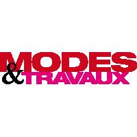Modes & Travaux - logo
