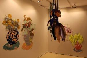 Retour sur les expositions Aiguille en Fête