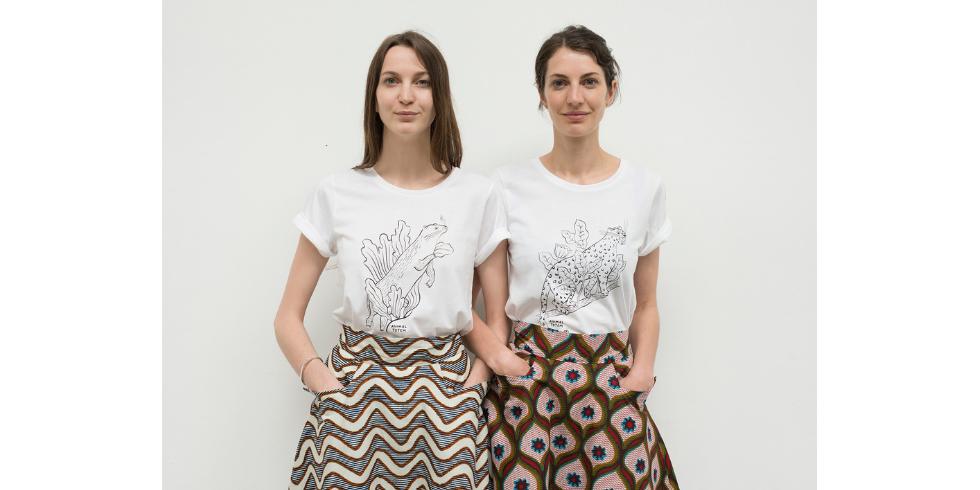 Découvrez la marque de vêtements inscrite dans une démarche Ethique et durable : la Jupe du succès!