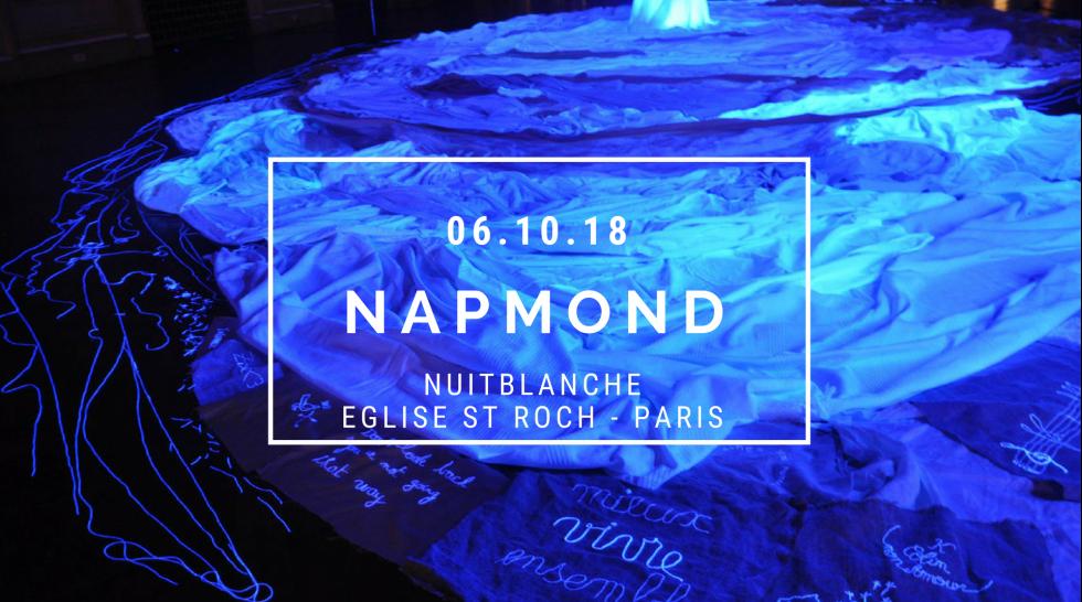 napmond 2