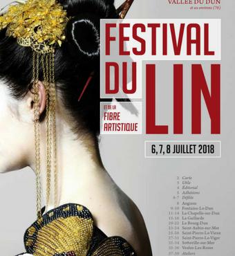 Festival du lin