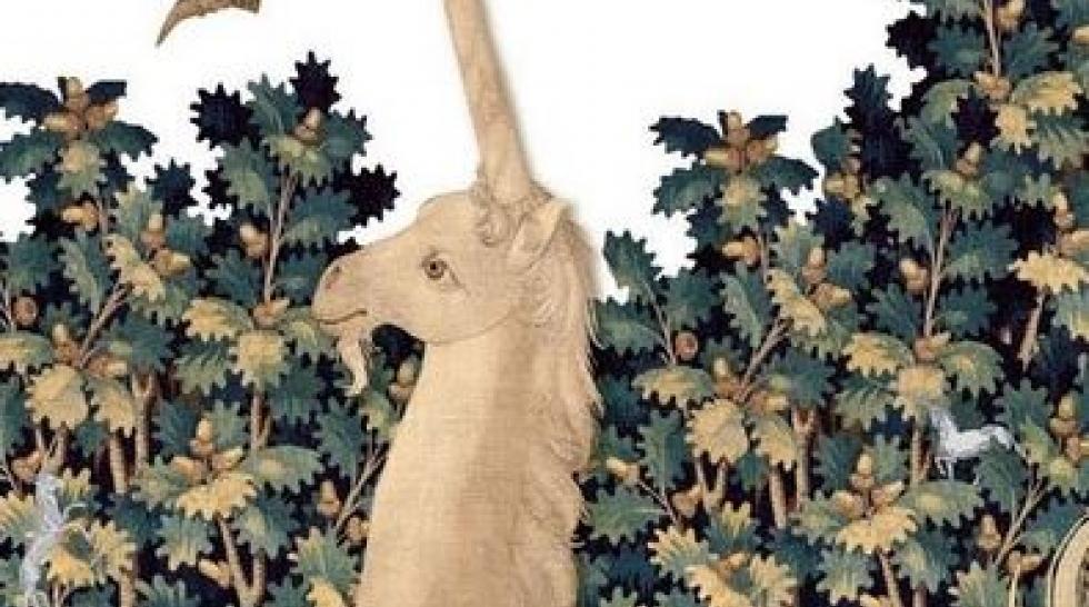 Découvrez les tapisseries de l'exposition Magiques licornes