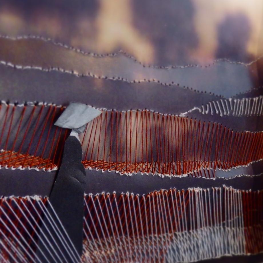 Découvrez l'oeuvre de l'artiste Kaphéine à la galerie The Fibery