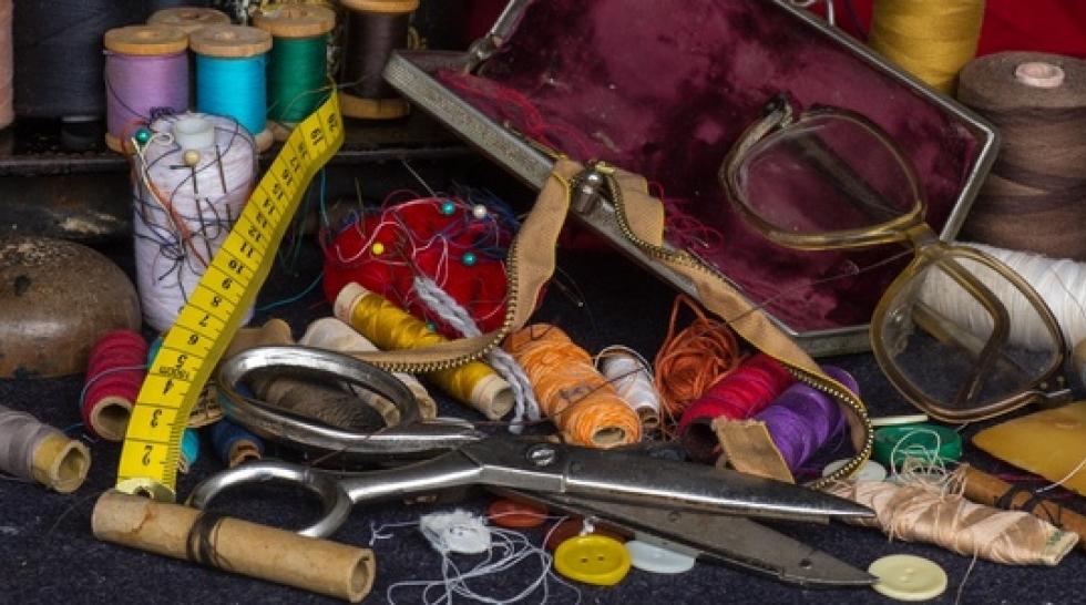Découvrez la nouveauté du salon 2019 : les puces des couturières
