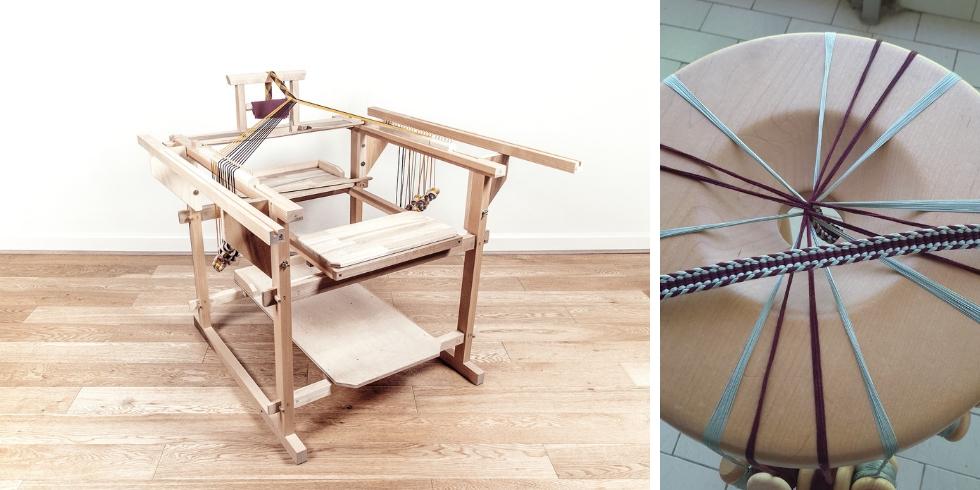 Découvrez le Kumihimo : l'art du tissage japonais