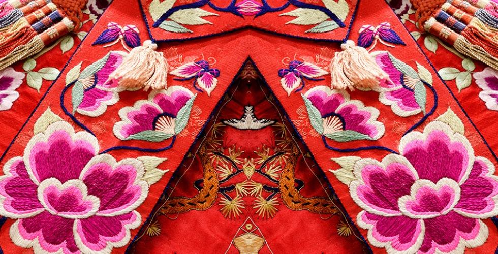 Tekkal, couleurs de Corée couverture