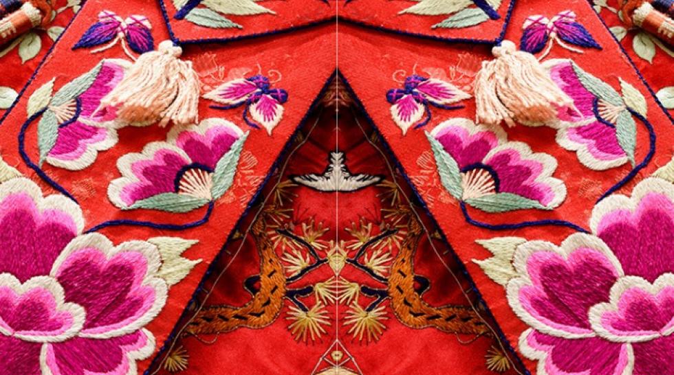Tekkal, couleurs de Corée slider