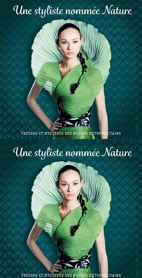 Une styliste nommée Nature Autres 2