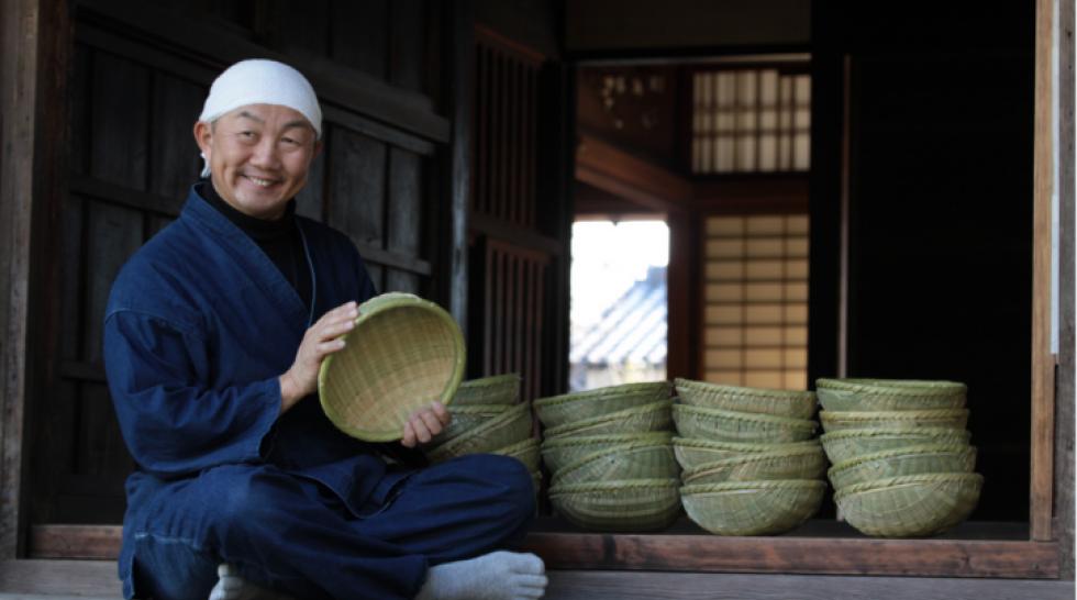 Le Bambou, une histoire japonaise slider