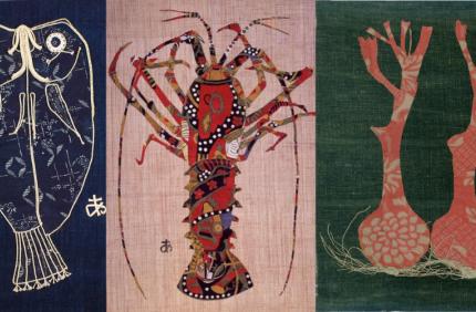 Ayako Miyawaki couverture