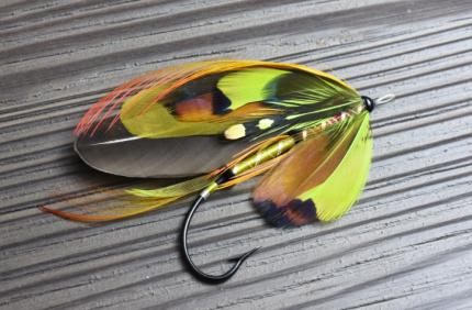 Soies de pêche - Slider