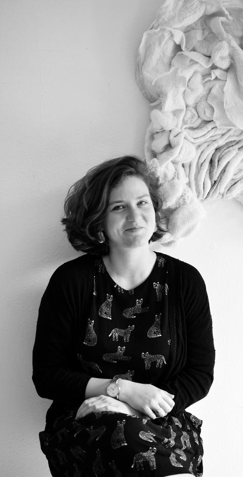 Viviane Sagnier Portrait