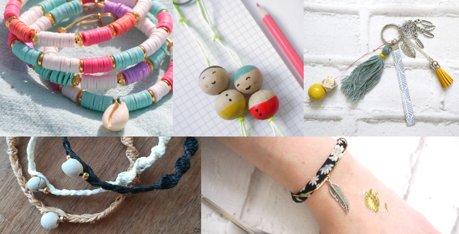 Ateliers 2020 2 Perles, bijoux & accessoires