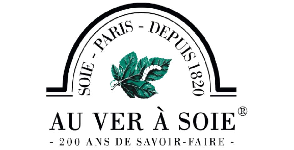 Au ver à soie 2020 Logo
