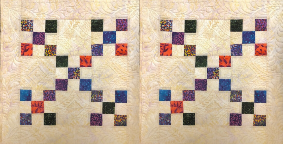 Handi Quilter Couverture