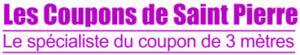 Les Coupons de Saint Pierre - logo